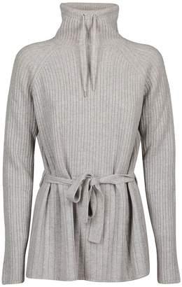 Loro Piana Drawstring Sweater