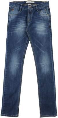 Siviglia Denim pants - Item 42513394TE
