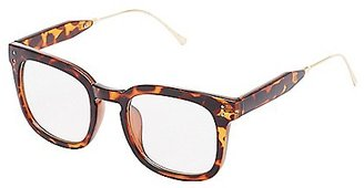 Retro Reader Fashion Glasses $6.99 thestylecure.com
