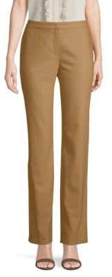 Escada Tovata Straight Leg Pants