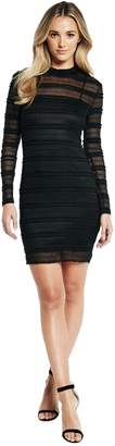 Bardot Women's Mia Mesh Dress
