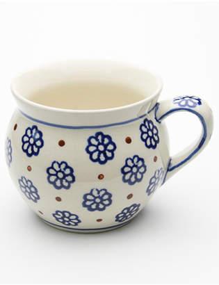 Polish Pottery ポーリッシュポタリー ポーリッシュマグ 大