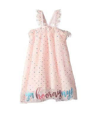 4479cbac2d21 Mud Pie Tulle Sleeveless Party Dress (Infant/Toddler)