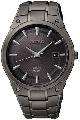 Seiko Men s Solar Watch