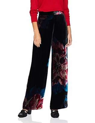 Trina Turk Women's Penelope Wide Leg Pant