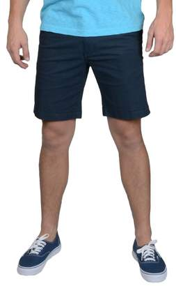 Vintage 1946 Stretch Solid Shorts