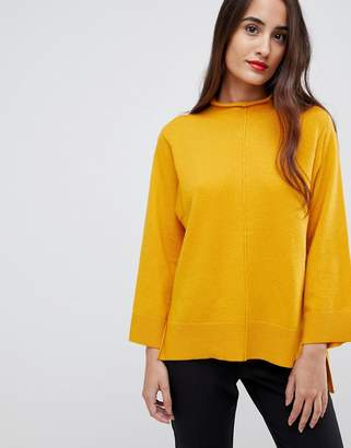 French Connection Ebba Vahri High Neck Sweater