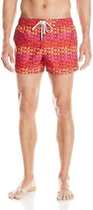 2xist Men's Ibiza Sunglasses Swim Short