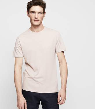 Reiss Bless Marl Crew-Neck T-Shirt