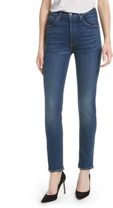GRLFRND Karolina High Waist Skinny Jeans