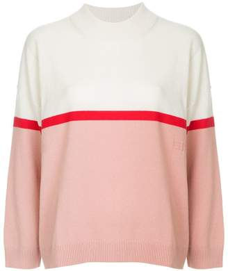 Sonia Rykiel loose-fit cashmere sweater