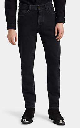 Calvin Klein Jeans Est. 1978 Men's Washed Skinny Jeans - Black