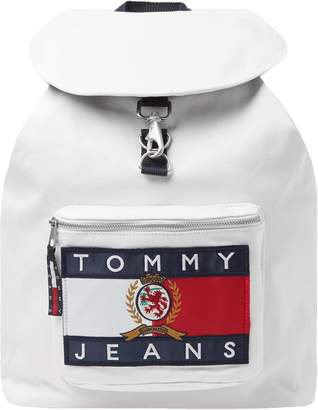 Tommy Jeans 6.0 Crest Heritage Backpack