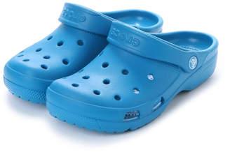 Crocs (クロックス) - クロックス crocs ジュニア クロッグサンダル Crocs Coast Clog K 204094 ミフト mift