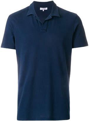 Orlebar Brown short sleeve polo shirt