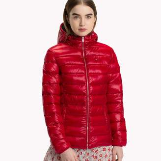 Tommy Hilfiger Hooded Packable Puffer