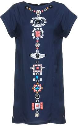 Cuplé Short dresses - Item 34836729