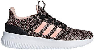 adidas Cloudfoam Ultimate Womens Running Shoes Lace-up