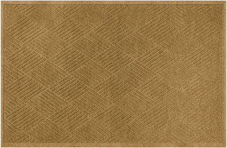 Bungalow Flooring Aqua Shield Diamonds Doormat