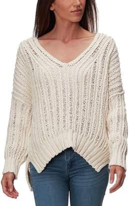 Free People Infinite V-Neck Sweater - Women's