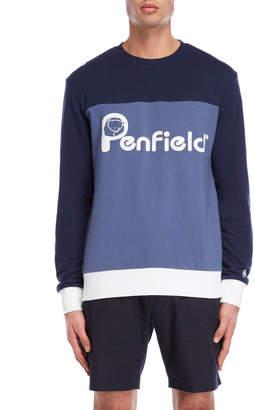 Penfield Crewneck Orso Sweatshirt