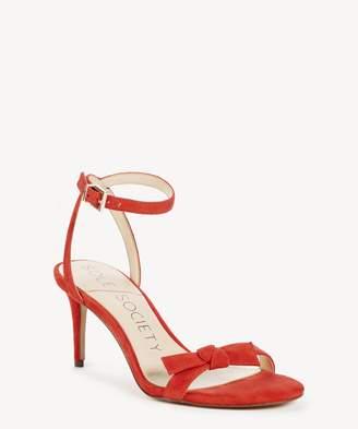 Sole Society Avrilie Bow Sandal