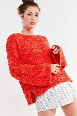 Urban Outfitters Callie Yarn Knit Sweater