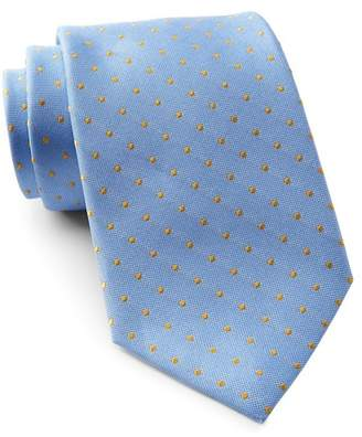 Tommy Hilfiger Silk Metcalf Dot Tie