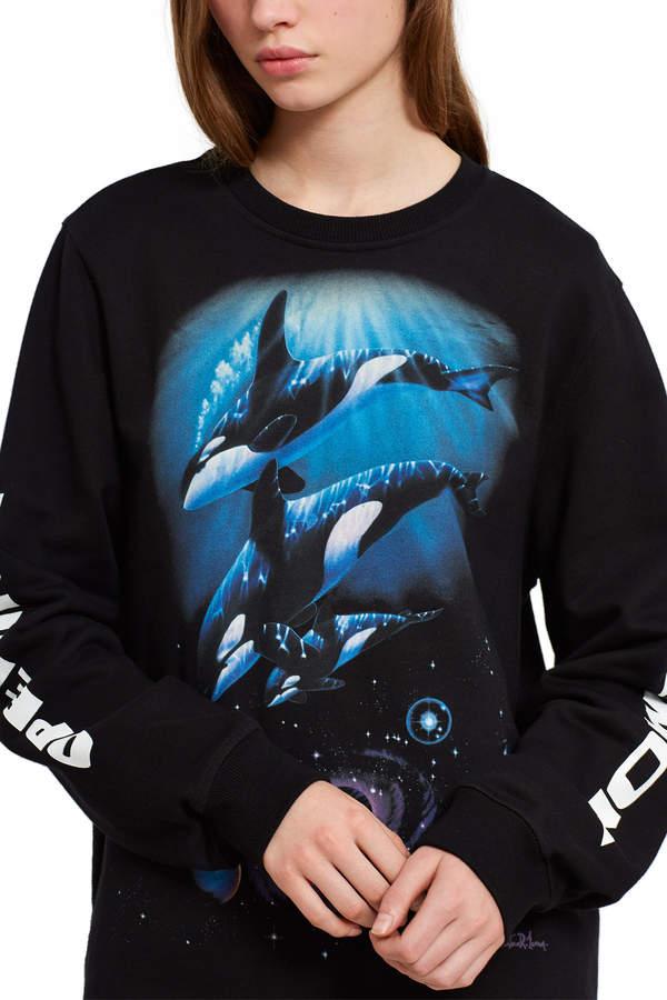 Crl Cozy Sweatshirt