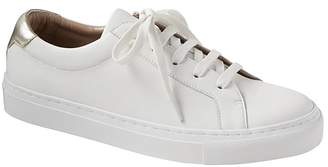 Banana Republic Essential Leather Sneaker