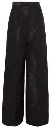 Rick Owens Shell Wide-Leg Pants