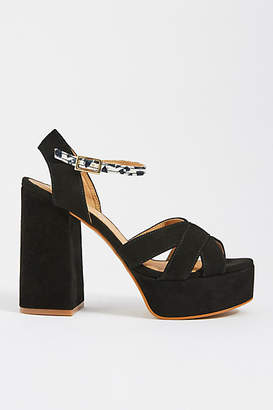 Chio Platform Heels
