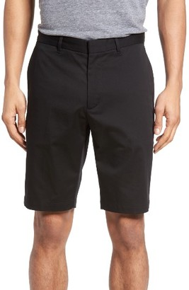 Men's Theory Beck Twill Shorts $125 thestylecure.com