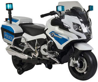 Kids' BMW Ride-On Police Bike