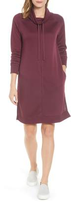Caslon Sweatshirt Dress