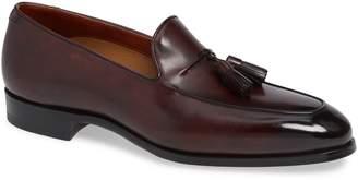 Magnanni Broadway Tassel Loafer