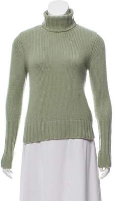 Christopher Fischer Cashmere Turtleneck Sweater