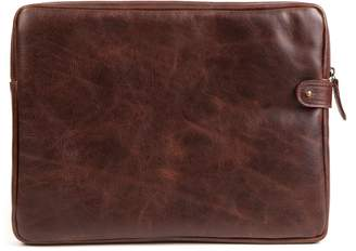 Moore & Giles Leather Tech Pocket