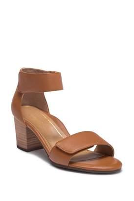 Vionic Solana Block Heel Ankle Strap Sandal