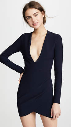 Bec & Bridge Marvellouse Plunge Dress
