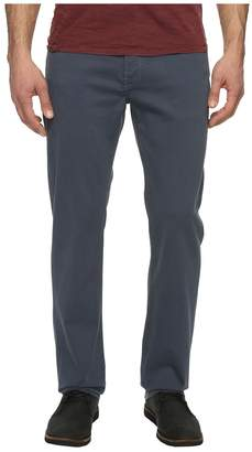 Agave Denim Classic Straight Rincon Twill in Ombre Blue Men's Clothing