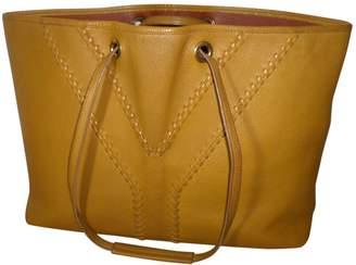 Saint Laurent Leather tote