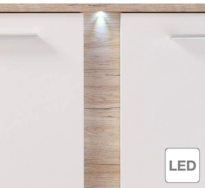 Trendteam EEK A+, LED-Beleuchtung für Creston