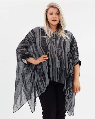 Wild And Wonder Floaty Top
