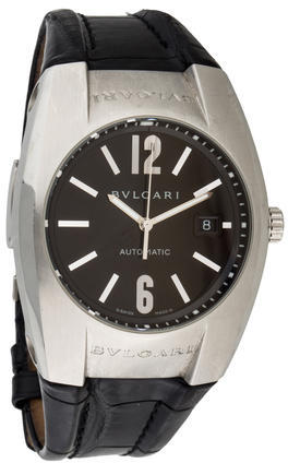 Bvlgari  Bvlgari Ergon Automatic Watch