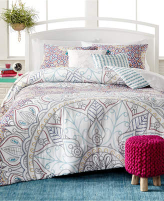 Ellery Homestyles Sibella 5-Pc. Queen Comforter Set