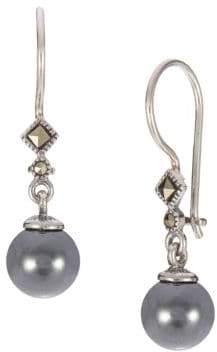 Lord & Taylor Drop Earrings