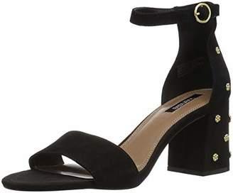Kensie Women's Edee Heeled Sandal