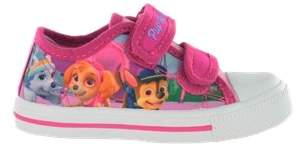 Nickelodeon Paw Patrol Wicklow Hook and Loop Trainers UK Sizes 6