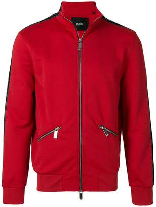 Blood Brother Web jacket